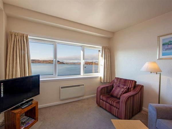 Esplanade Court Apartments - Jura 3, Argyll