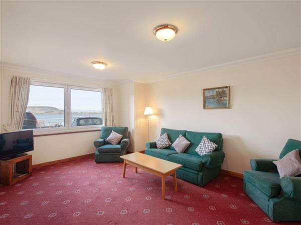 Esplande Apartment in Argyll