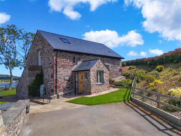 Estuary Cottage in Gwynedd