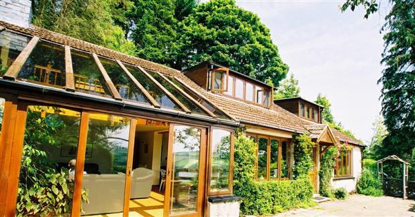 Estuary View Cottage,
