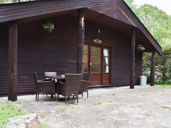 Eversleigh Woodland Lodges - Beech Lodge in Shadoxhurst, near Ashford, Kent