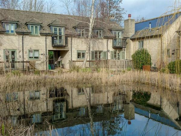 Ewan House in Gloucestershire