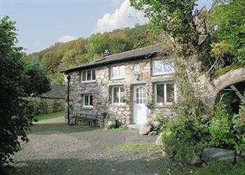 Ewe Tree Cottage in Cumbria