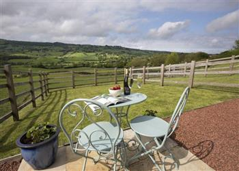 Ewelands Retreat in North Yorkshire