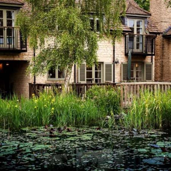 Ewen House in Gloucestershire