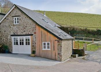 Exmoor Farm Cottages - Stags View in Wheddon Cross, near Minehead, Somerset