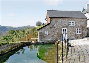 Exmoor Farm Cottages - Swallows Nest in Somerset