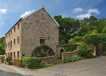 The Old Mill, Devon