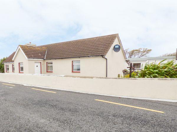Failte Cottage in Clare