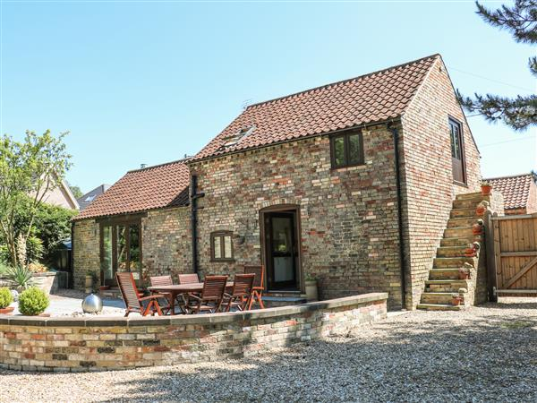 Fair Lea Barn in Stainton By Langworth near Lincoln, Lincolnshire