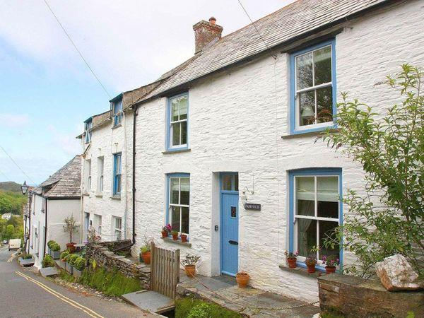 Fairfield Cottage from Sykes Holiday Cottages