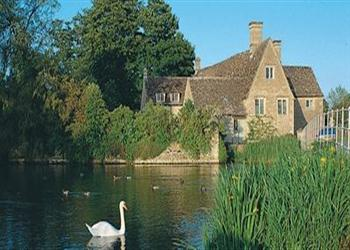 Fairford Mill House in Gloucestershire