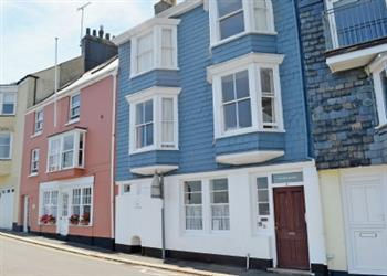 Fairholme in Dartmouth, Devon