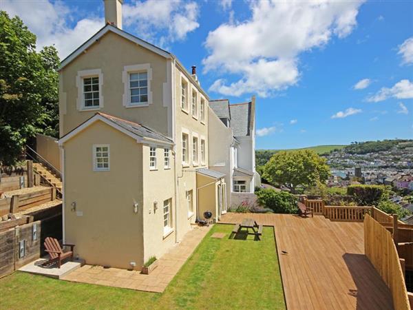 Fairview House in Devon