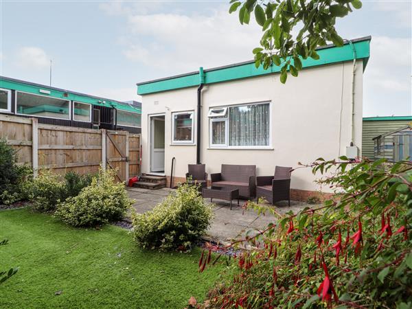 Fairways in Denbighshire