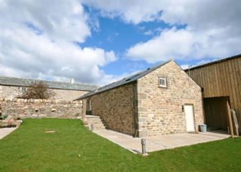 Falstone Farmhouse and Barns - Romantic Medieval in Northumberland