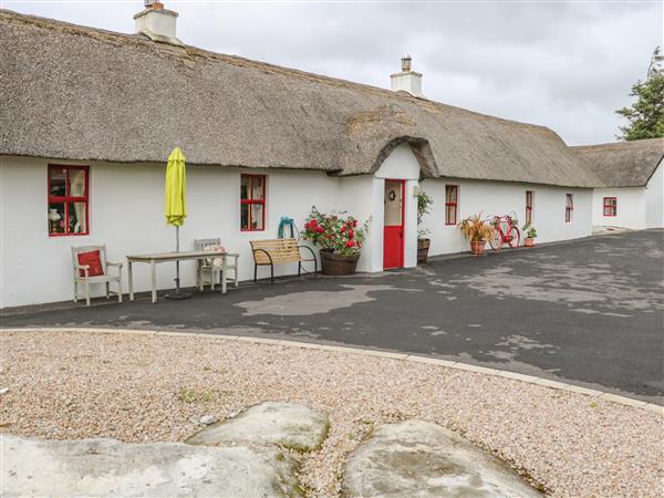 Fan Tamaill in County Donegal