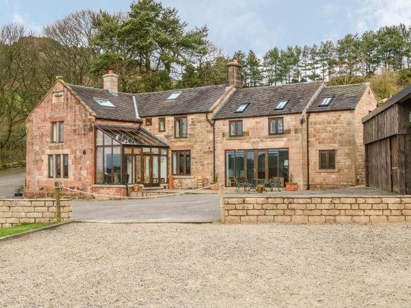 Far House in Staffordshire