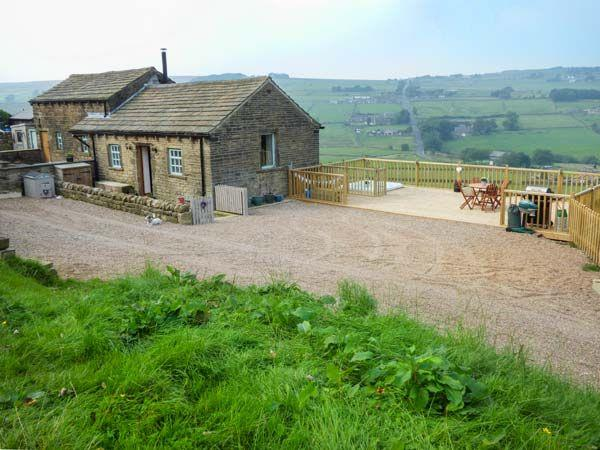 Far Stones Cottage in West Yorkshire