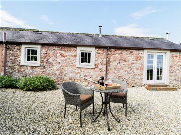 Faraway Cottage in Cumbria