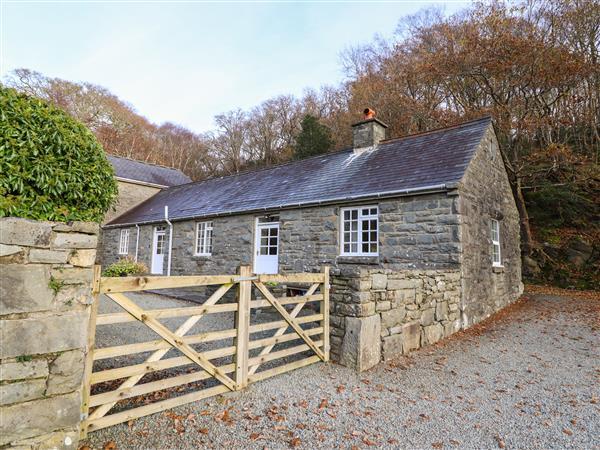 Farchynys Court Cottage in Gwynedd