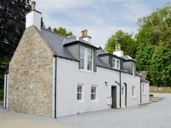 Farmhouse, Huntly, Aberdeenshire
