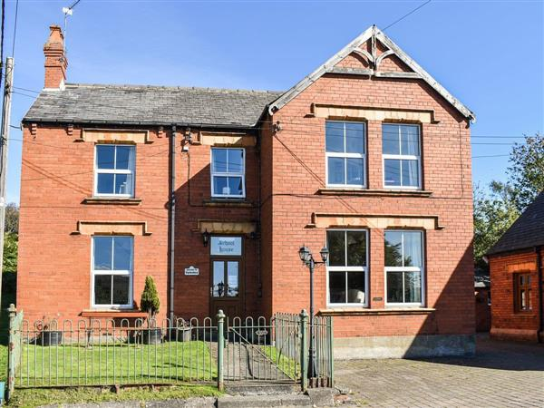 Farndale Apartment, Commondale, near Whitby, North Yorkshire