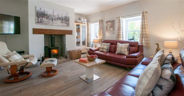 Farrier's Cottage,