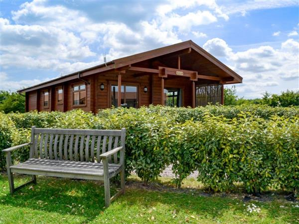 Faulkers Lakes - Bulrush Lodge, Lincolnshire