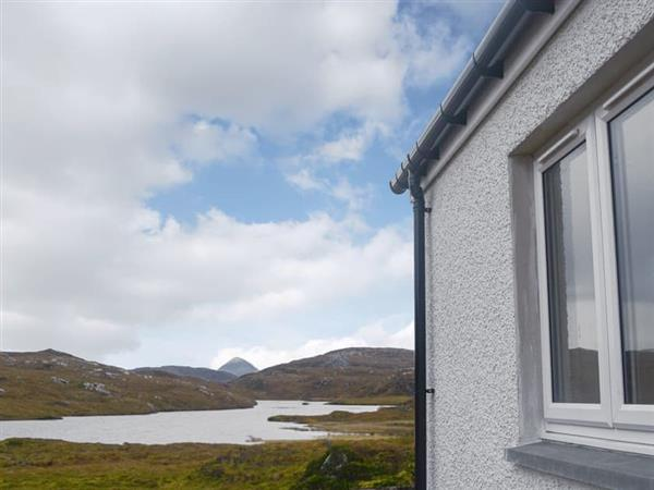 Fearna Cottage in Sutherland