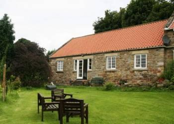 Feather Holme Farm Cottage in North Yorkshire