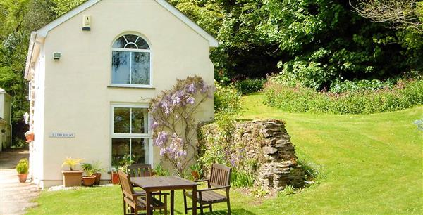Featherbeds Cottage in Cornwall