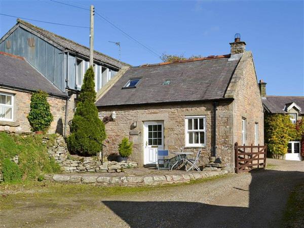 Felbridge Cottage in Northumberland