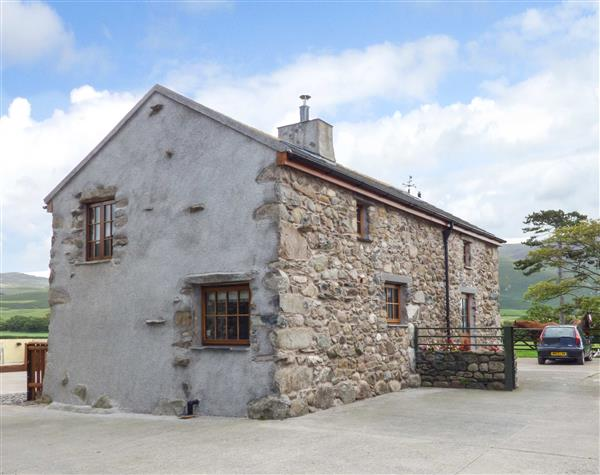 Fell View Cottage in Cumbria