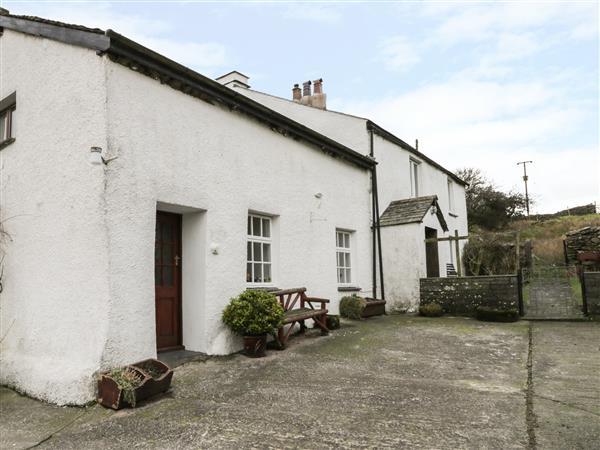 Fellside Cottage in Cumbria