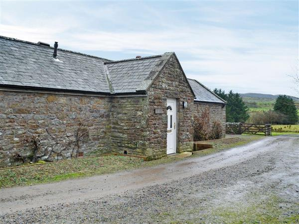 Felstream Cottage in Northumberland