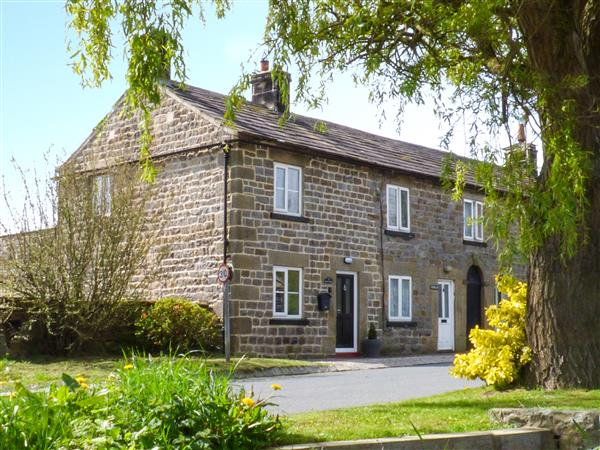 Fern Cottage in North Yorkshire