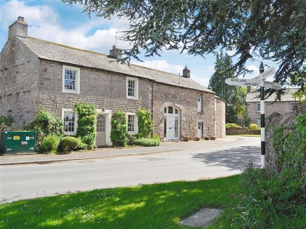 Fern Cottage in Cumbria