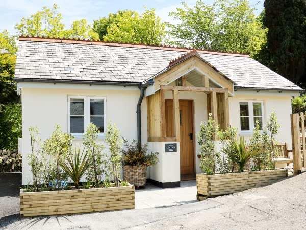 Fern Cottage in Devon