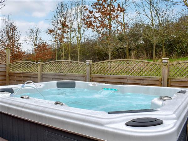 Fern Lodge in Allithwaite, near Grange-over-Sands, Cumbria