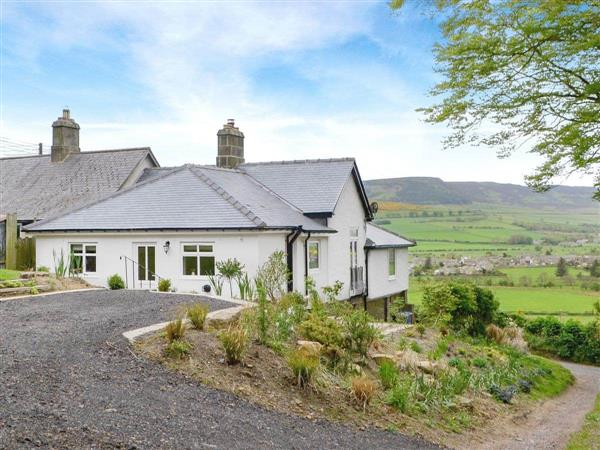Ferncliffe Cottage in Northumberland