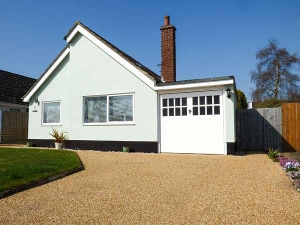 Ferndown Cottage from Sykes Holiday Cottages