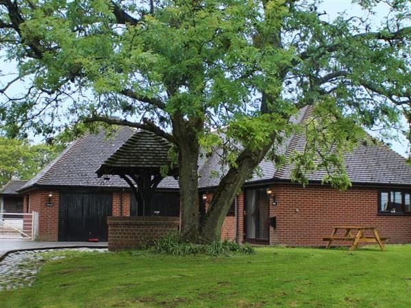 Fernfield Lodge in Kent