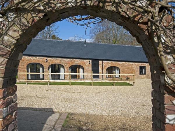 Fernhill Farm in Isle of Wight