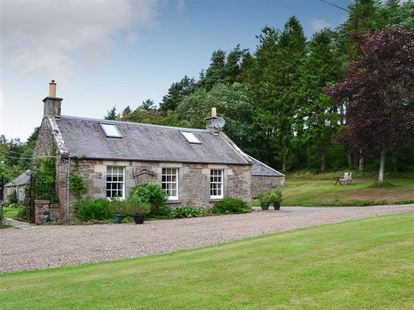 Ferniehaugh Cottages - Ferniehaugh Cottage in Peebleshire