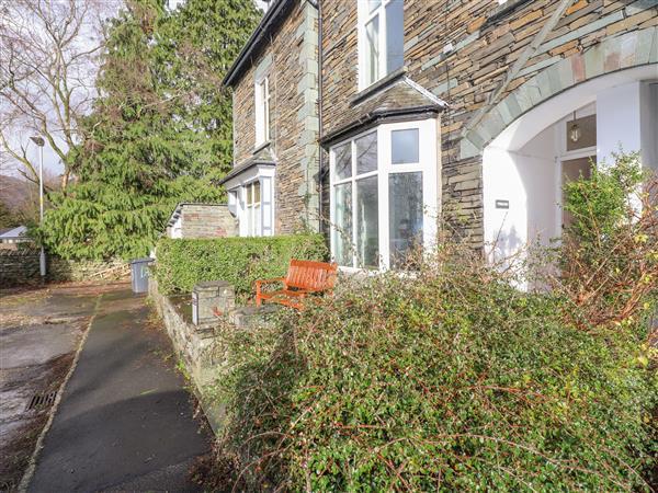 Fernleigh Cottage, Ambleside - Cumbria