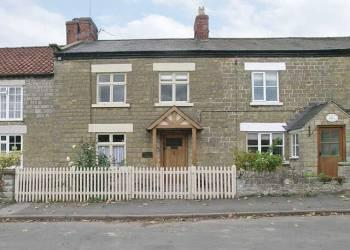 Fernleigh Cottage in North Yorkshire