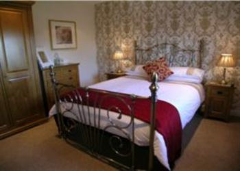 Fernside Cottage (Deluxe) in North Yorkshire