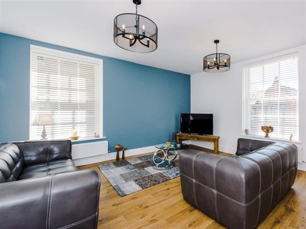 Ferrier Apartments - Ferrier Apartment 1 in Cumbria
