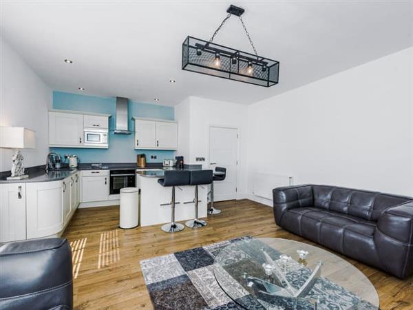 Ferrier Apartments - Ferrier Apartment 2 in Cumbria